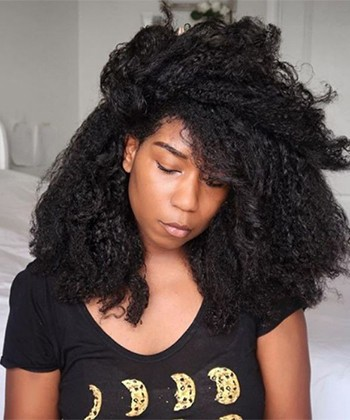 6 Tips That Will Make Detangling Your Naturally Curly Hair So Much Easier