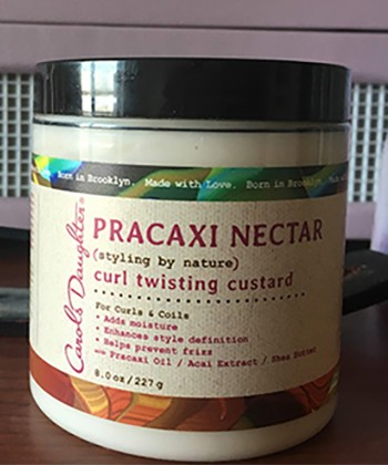 Carol's Daughter Pracaxi Nectar Line Review