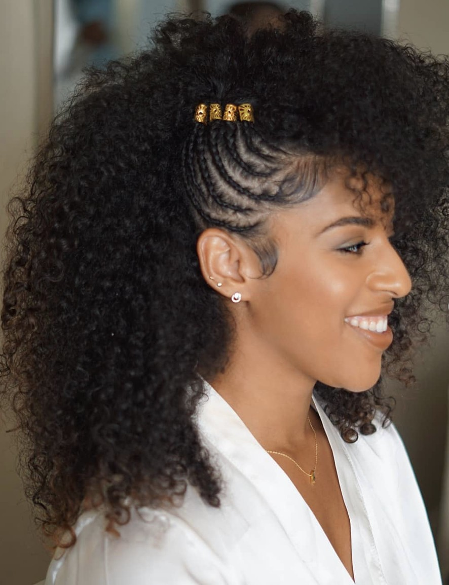 Top 11 Natural Hair Salons in Philadelphia  NaturallyCurly.com