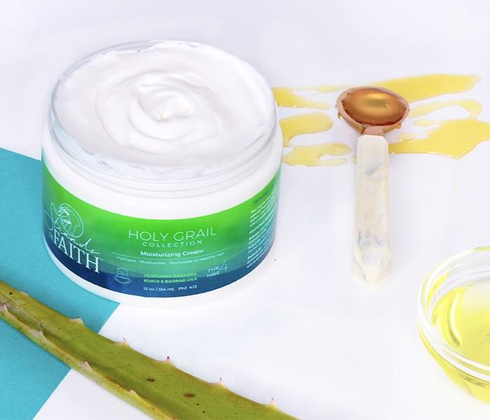 Moisturizing Cream 700