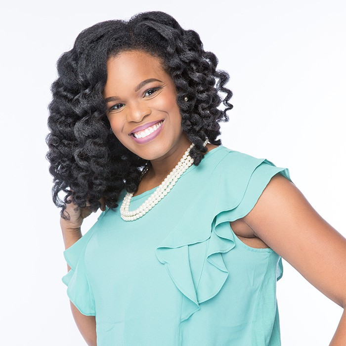 This Ceo Created A Natural Hair Line Strands Of Faith To Empower