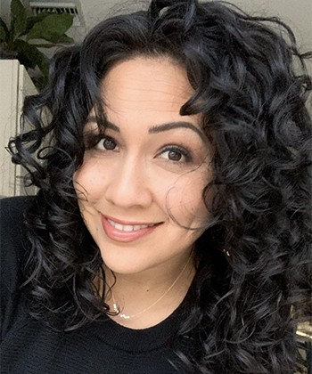 Texture Tales: Lesa on Learning to Care for her Curly and Wavy Hair