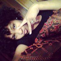 - Type 3c Curly Kinky
