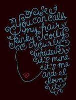 - Type 4c Coily Ziggly