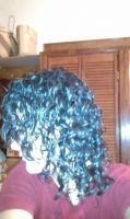 - Type 3b Curly Spirally