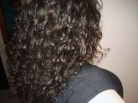 - Type 3a Curly Twirly