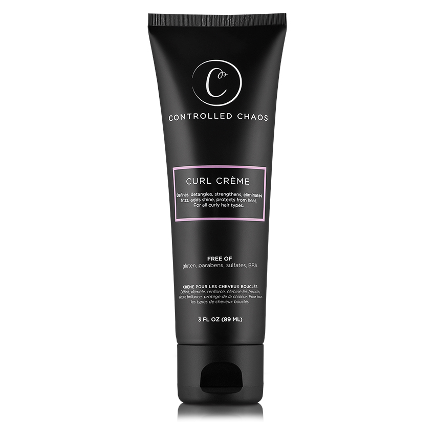 Favorite Styling Creme - Controlled Chaos Curl Creme