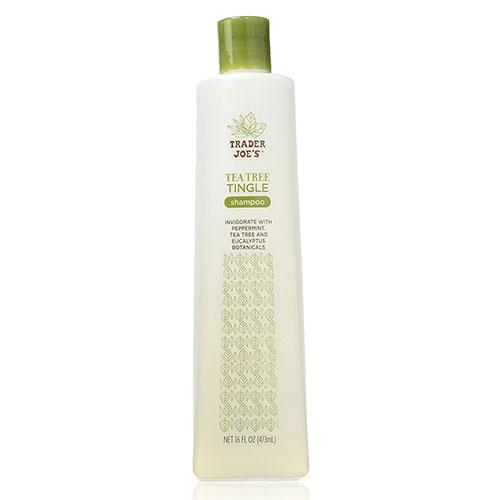 trader joes shampoo