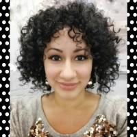 Mari Belle - Type 3b Curly Spirally