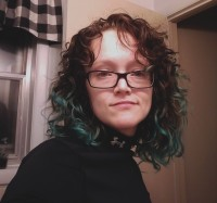 CurlyArtist