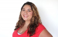 Julissa Pacheco - Type 2b Wavy Curvy