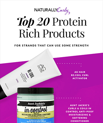 Top 20 Protein Rich Products
