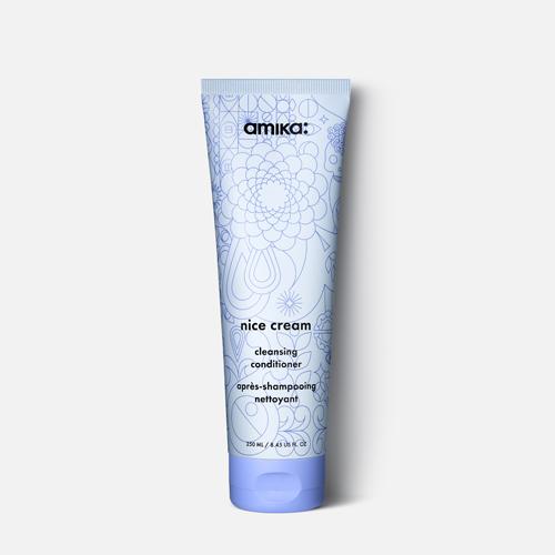 Amika Nice Cream Cleansing Conditioner