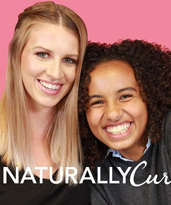 3 Teens Style Their Moms Tresses with Design Essentials Naturals and it is Glorious!