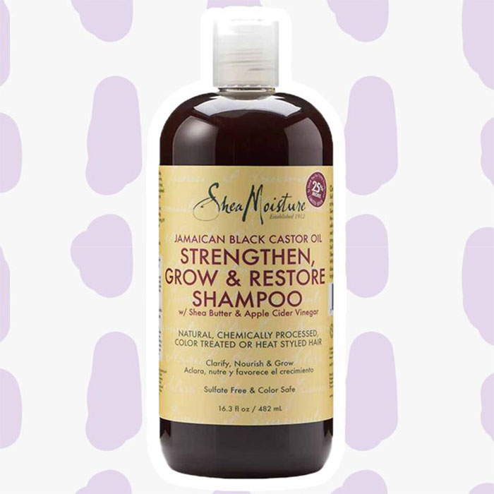 Hair Growth Shampoo For Black Womens Hair 38