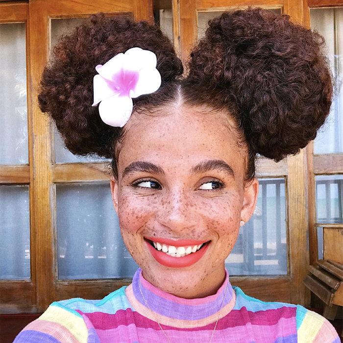 8 Curly Hairstyles to Make You Look Younger | NaturallyCurly.com