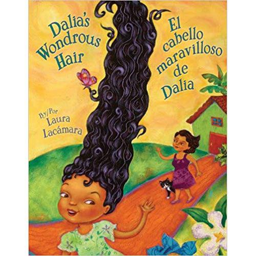 Bianca 3a: Dalia's Wondrous Hair / El cabello maravilloso de Dalia