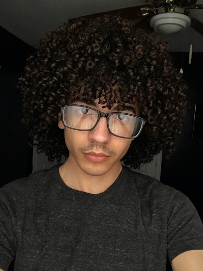 Defined Wash N' Go (One Product Only) 3b 3c Out Wash and Go
