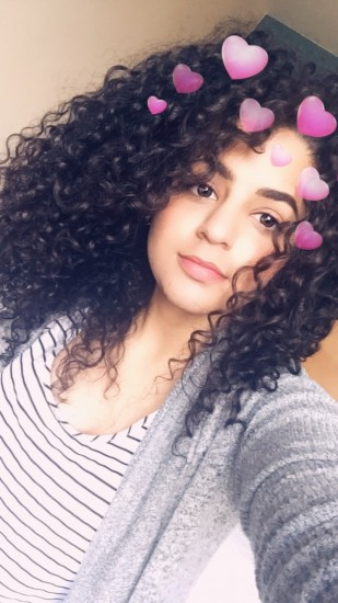 Good Hair Day! 3b Out Twist curly hair
