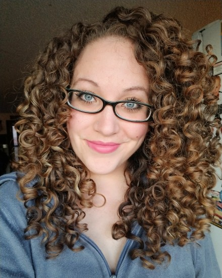 Wash day! 3b Extensions Curly hair  cg  cg method  natural hair