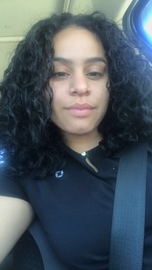 Testing out Eden 3b 3c Out Eden  Natural  Hairplopping