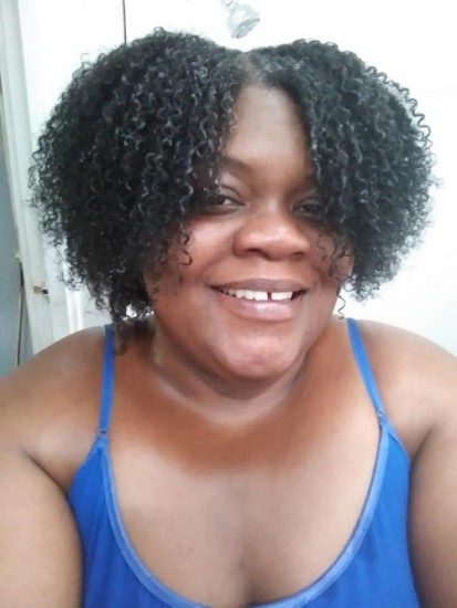 Wash & Go 3c Out Wash and Go Wash & Go