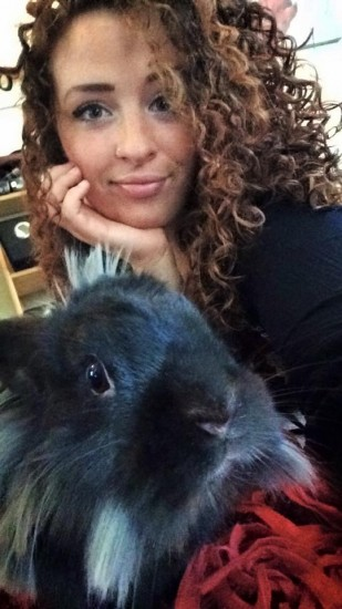 Curls & Cute Bunnies 3a 3b Out