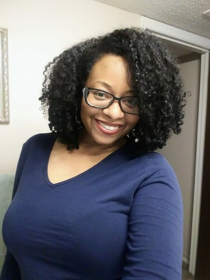 Wash n Go 4a 4b 4c Out Wash and Go
