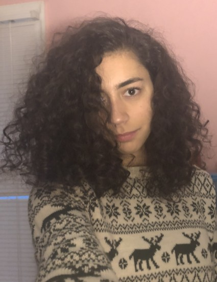My thin curly hair curly hair routine for volume 3a 3b Out Curly hair  thin hair  thin curly hair  curly hair routine  thin curly hair routine  volumizing hair routine  big curly hair  loose curls  3a  3a curls  3a hair