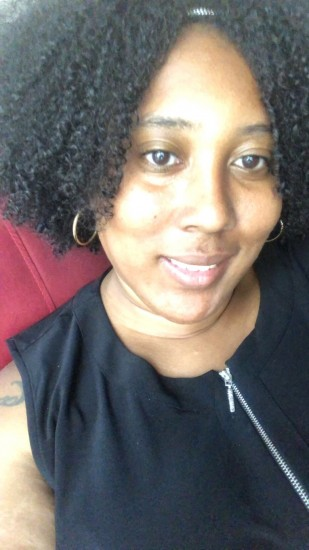 I really enjoyed this wash and go 4a 4b Out Wash and Go
