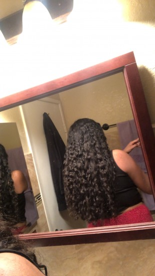 What would you consider my curl type? 3a 3b 3c Locs