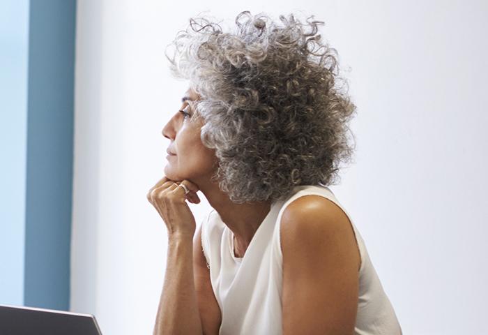 Losing It? Menopause and Hair Loss