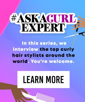 Ask a Curl Expert