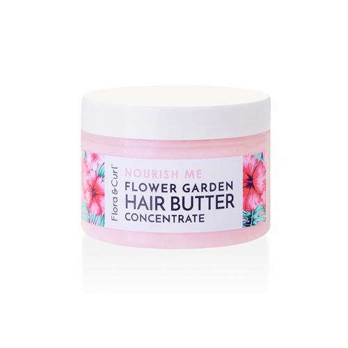 Packaging: Flora & Curl