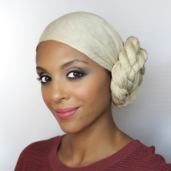"""""""headscarve"""""""
