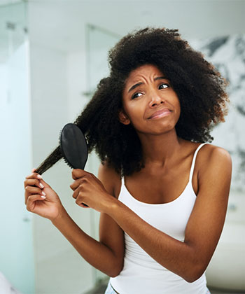 3 Reasons Your Hair is Matting (And How to Stop It)