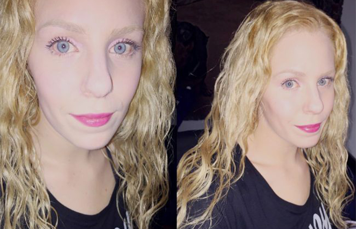 I Tried Olaplex This Is What Happened Naturallycurly Com