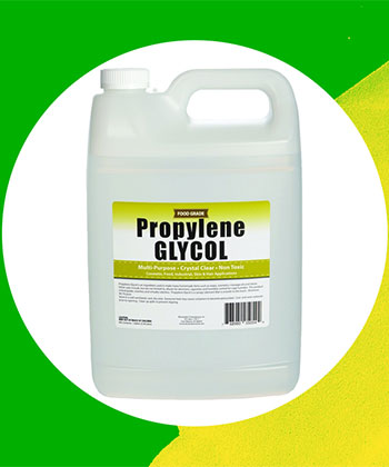 The Truth About Propylene Glycol, According to a Chemist