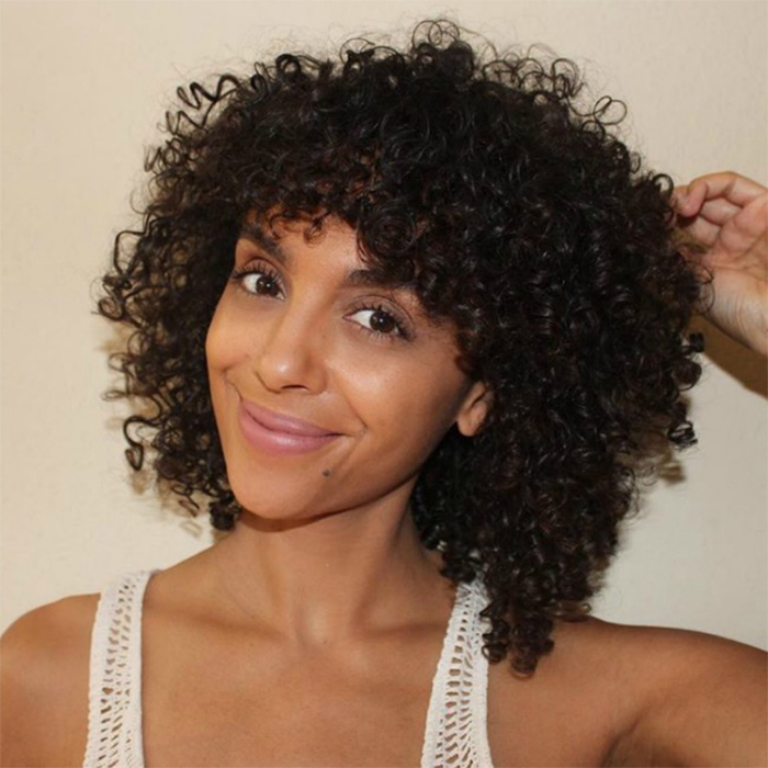 8 Hairstyles To Try When Balding Naturallycurly Com