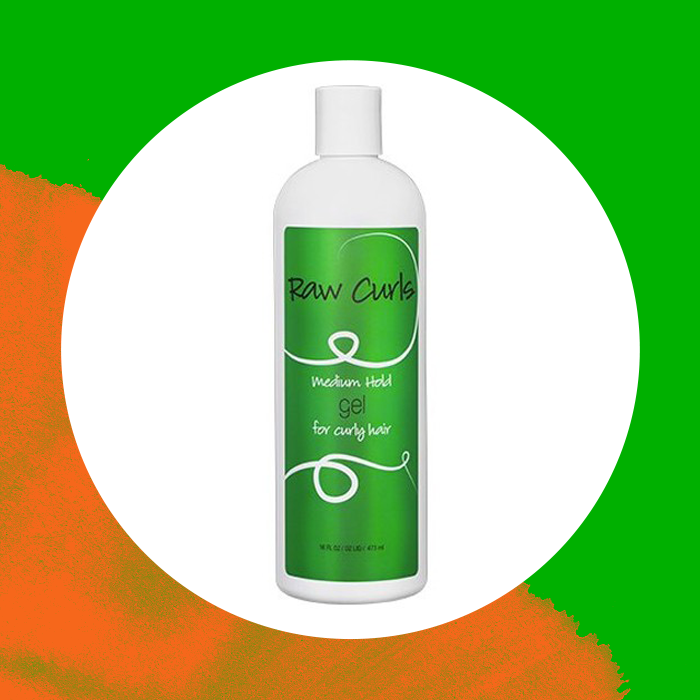 Especially If You Have Multiple Curl Patterns This Gel Is Ideal It Will Help Give Great Hold Without Leaving Much Of A Cast On Your Dry Hair At All