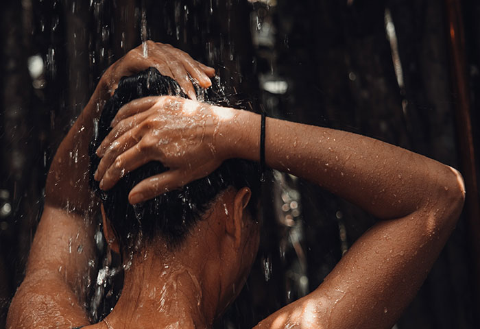 Can You Really Wash Natural Hair with Just Water?