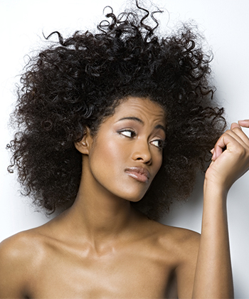 How to Prevent Split Ends and Breakage