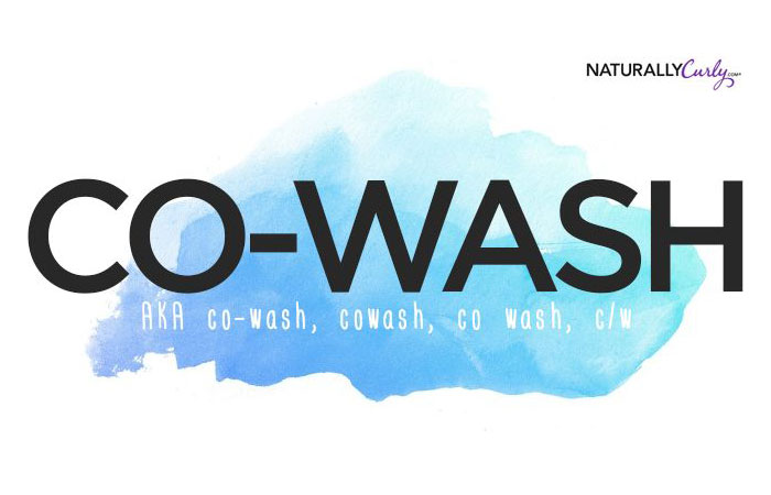 """co-wash"""