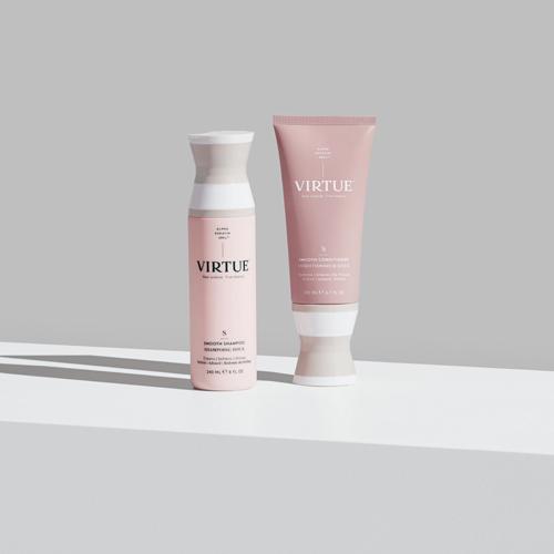 Virtue Smooth Shampoo/Conditioner