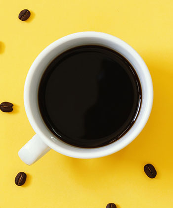 3 Ways to Try a Coffee Hair Rinse