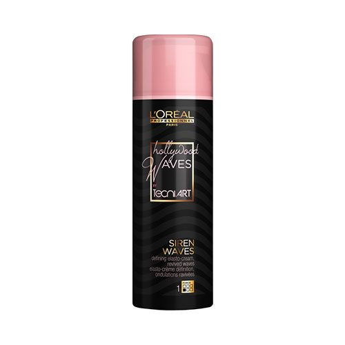 Jerly 2a: L'Oréal Professionnel Hollywood Waves Siren Waves