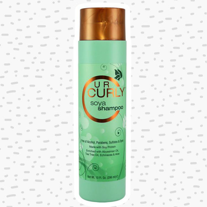 25 Best Shampoos for Curly Hair   NaturallyCurly.com