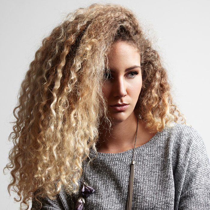 How To Condition High Porosity Hair And Keep It