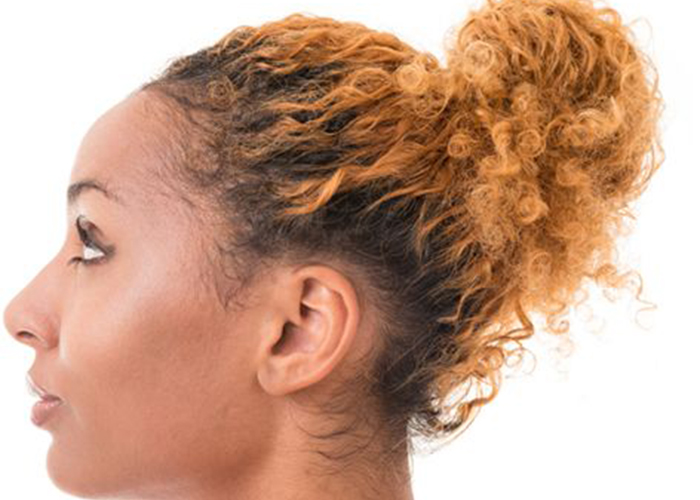 How To Grow Your Edges Back Naturallycurly