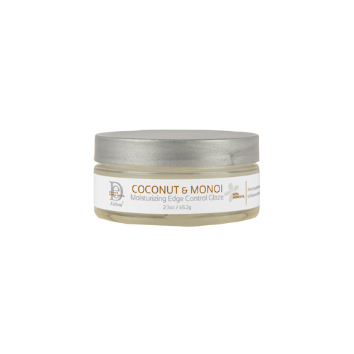 Design Essentials Coconut & Monoi Moisturizing Edge Glaze